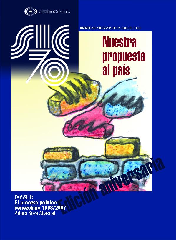portada SIC 700