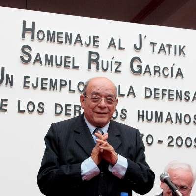 jTatik, foto de Caritas México