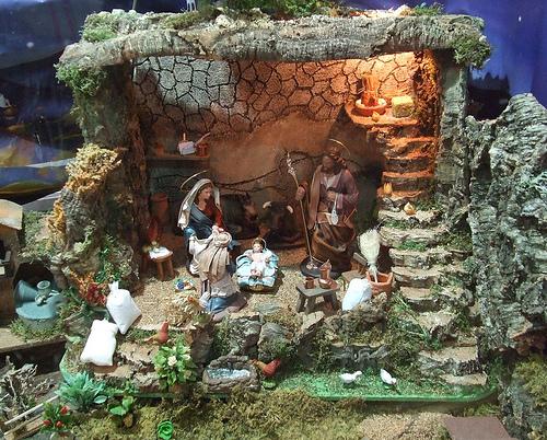 4e9ee81082a ... se inició el tiempo de preparación de la Navidad con la primera semana  de Adviento. Ya muchos hogares venezolanos estábamos preparando los pesebres  y de ...