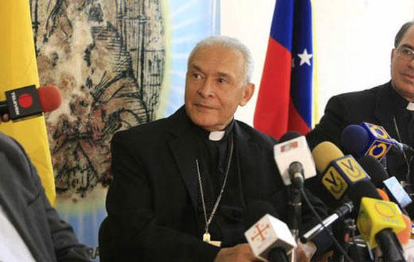 Monseñor-Padrón