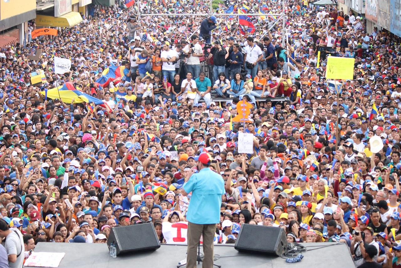 capriles-calle