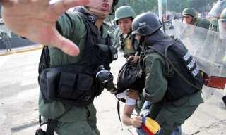 barquisimeto-represión