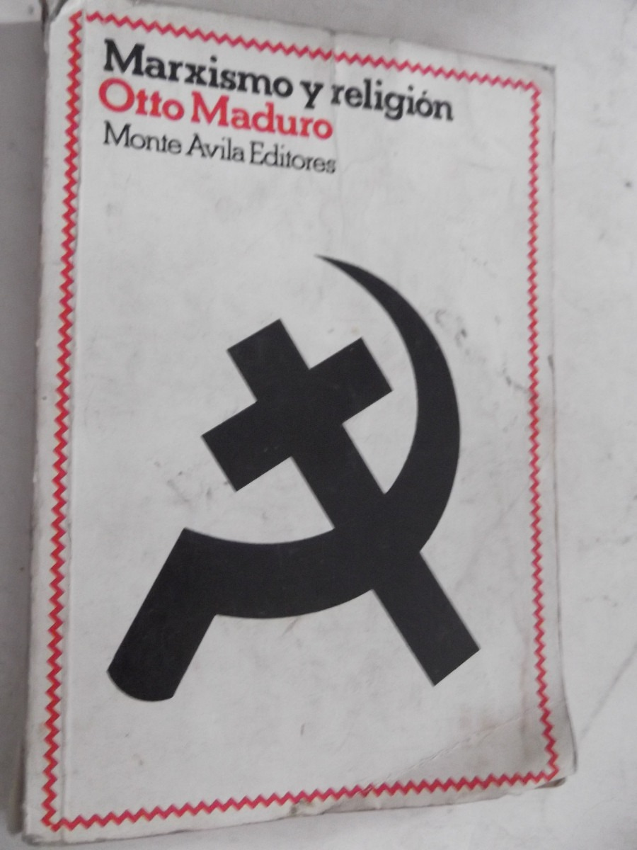 marxismo-y-religion-otto-maduro-monte-avila