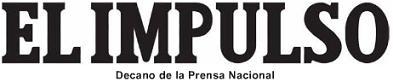 Logo diario el Impulso