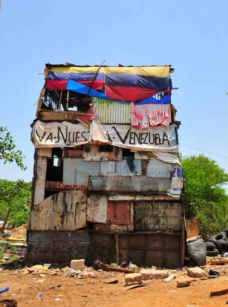 Viva-Venezuela