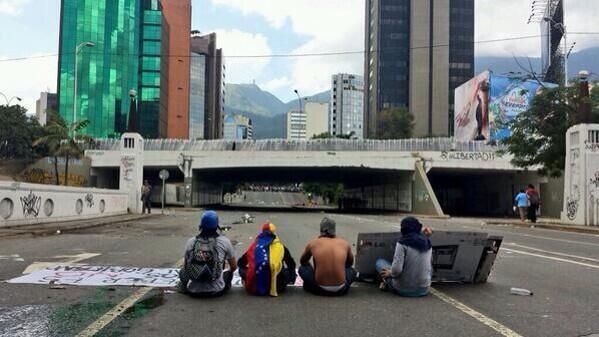 protestas mercedes