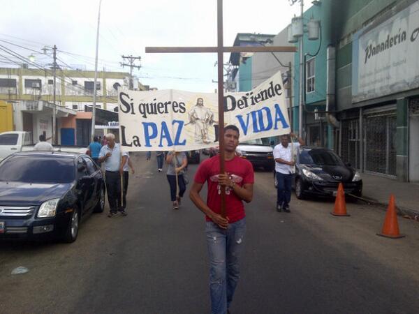Paz Ciudad Guayana