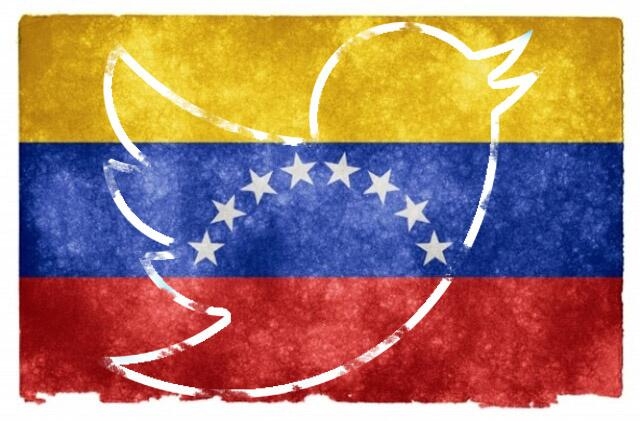 twitter venezuela