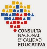 consulta nacional calidad educativa
