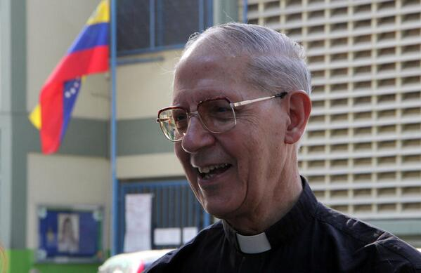 Padre Nicolás