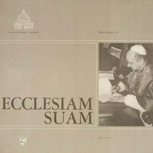 ecclesiam