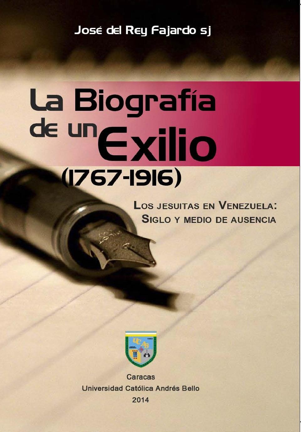 Biografía de un exilio