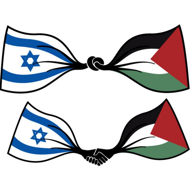 peace-flags-israel-and-palestine_91-2147487625
