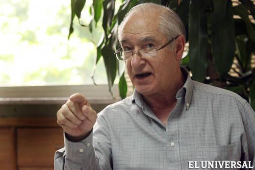 Luis Ugalde