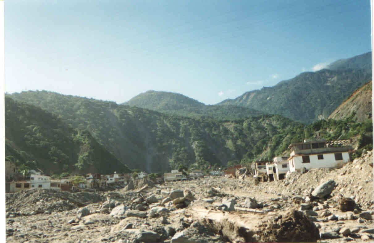 Carmen de Uria, Febrero 2000. Foto: JAQ