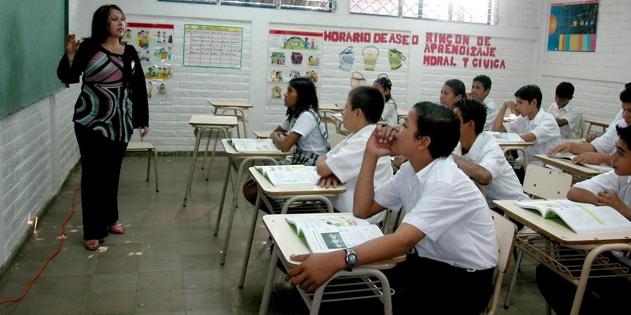 educacion venezuela