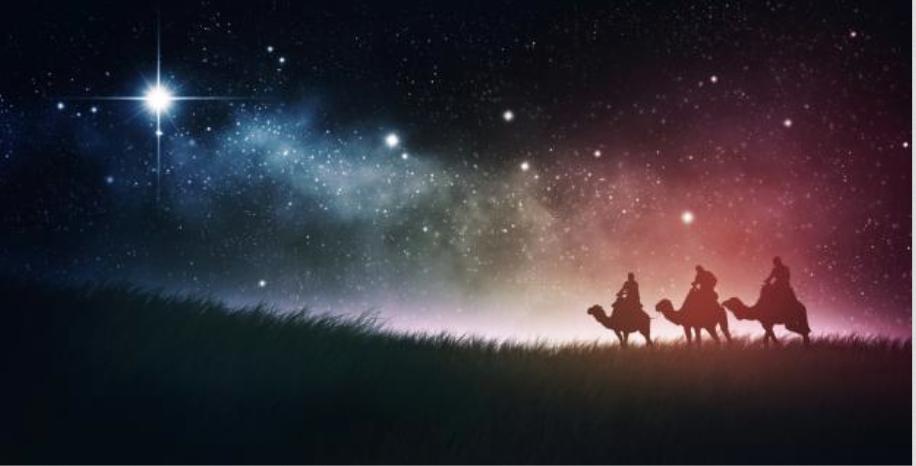 La estrella de Belén-revelandoenigmas
