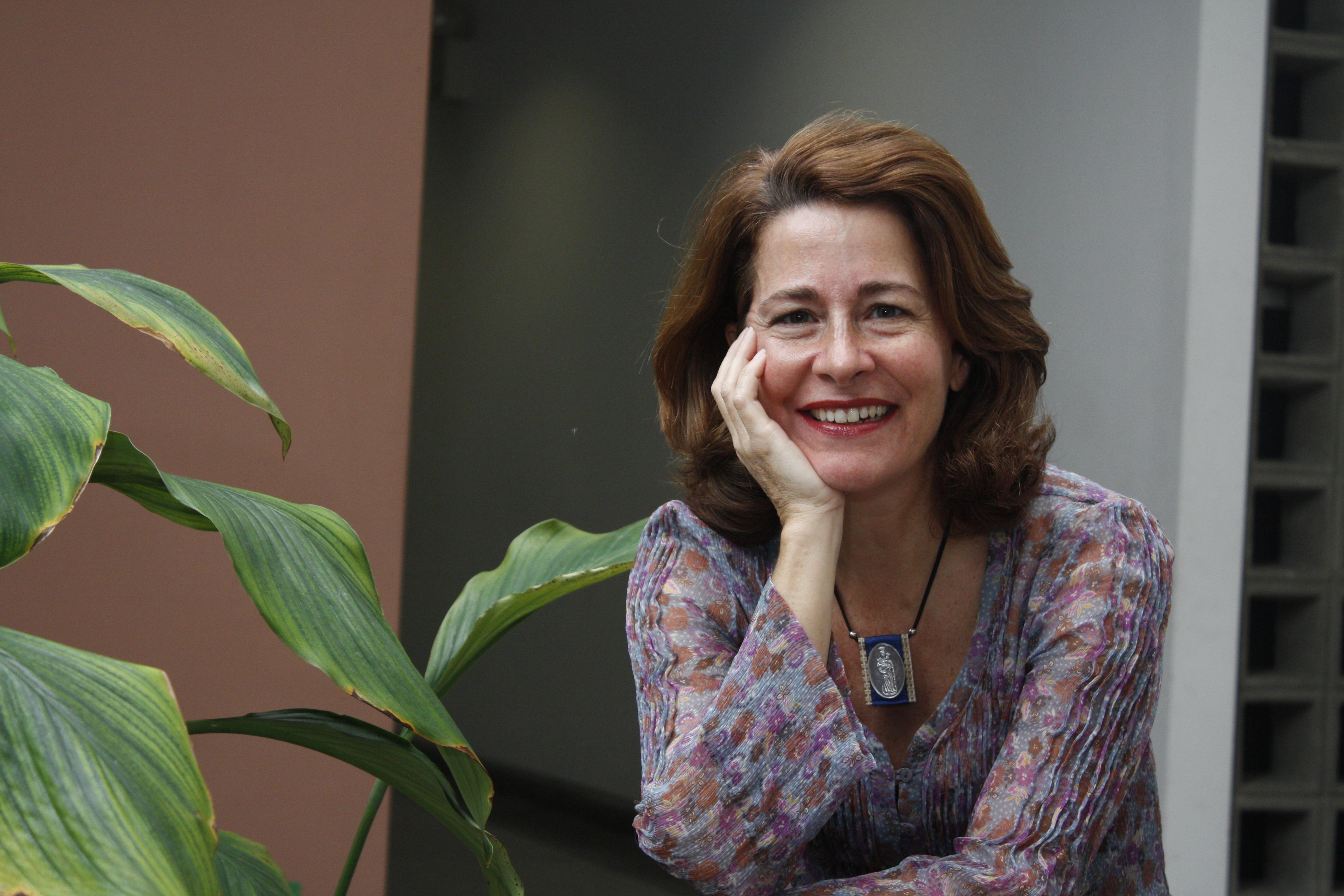 María Matilde Zubillaga