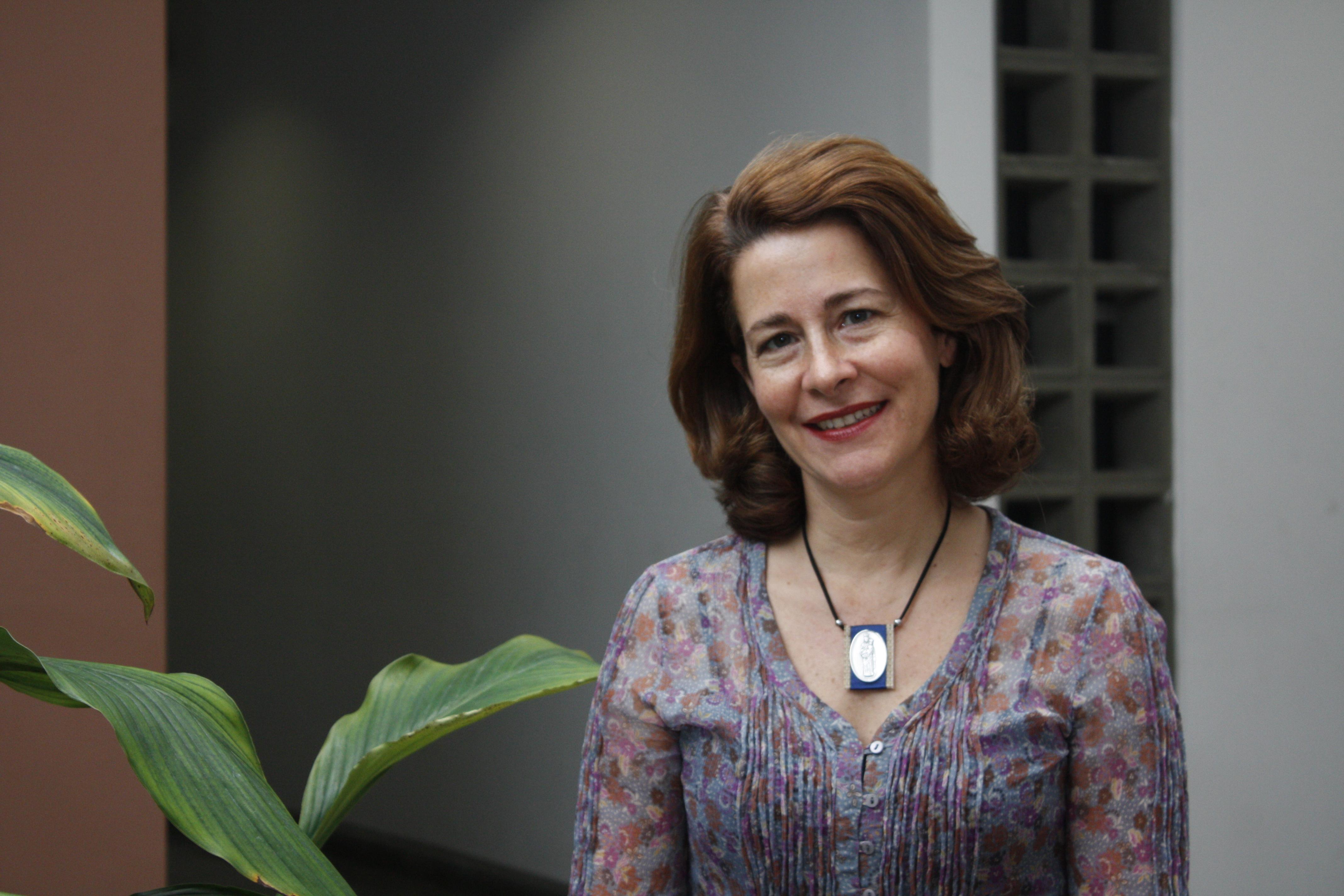 María Matilde Zubillaga1