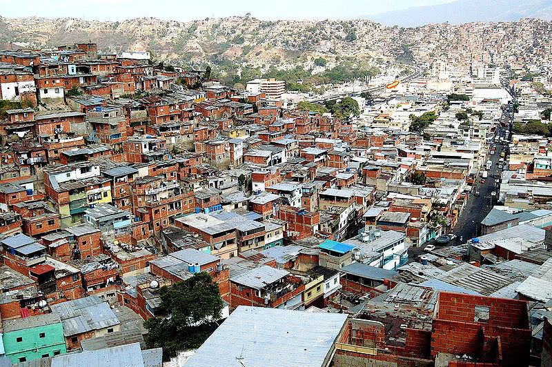 Pobreza-en-Venezuela
