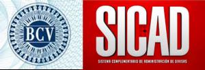 Sicad-BCV