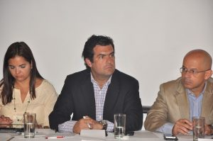 Yoseth, Alfredo, Luis