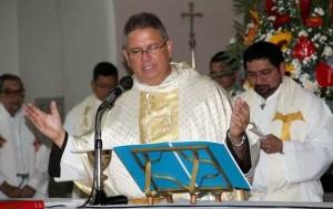 Fray Ernesto José Romero