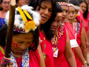 Fundación Mujeres del Agua