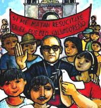 2b Romero santo