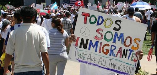 MAD-inmigrantes