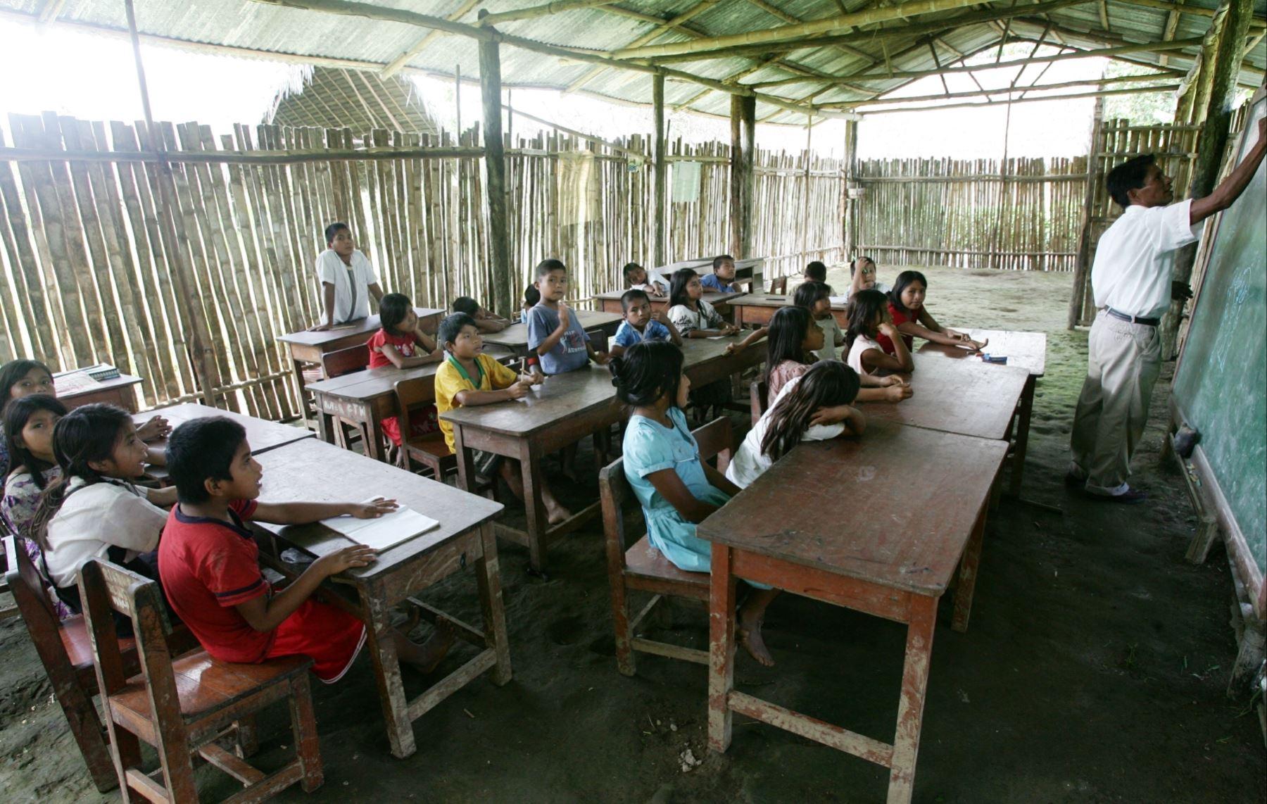 educacion en la frontera