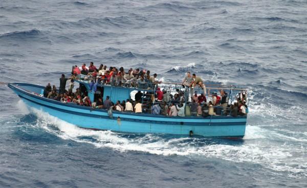 migraciones y asilo