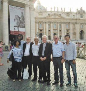vaticano 1