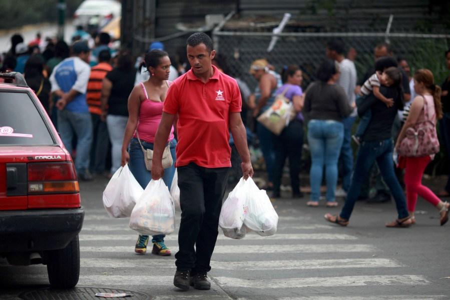 El-desastre-del-Chavismo-Madurismo