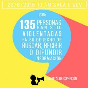Libertad de expresion venezuela