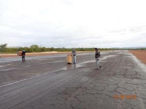 cierre aeropuerto canaima