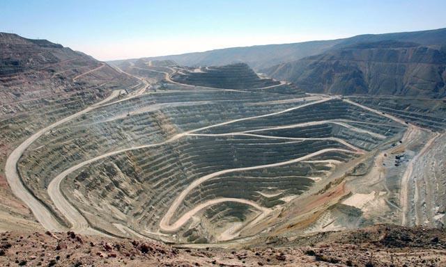 mineria ilegal en america latina