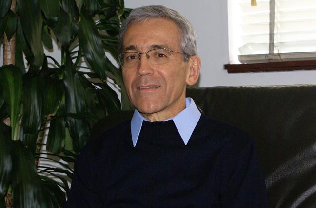 P. Francisco de Roux, S.J.