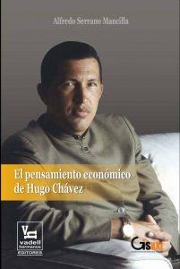Portada-Libro-El-Pensamiento-Económico-de-Hugo-Chávez-