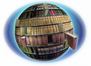 Biblioteca global