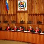 Jueces del Tribunal Supremo de Justicia