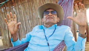 Líder Wayú