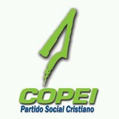 Logo Copei