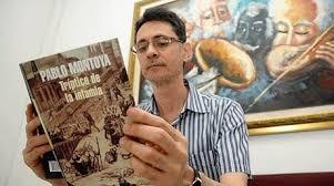 Pablo Montoya Tríptico de la infamia