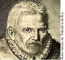 Théodore de Bry
