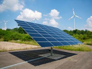 Energielandschaft Morbach