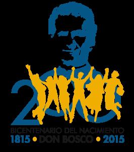 logo bicentenaria nacimiento don bosco