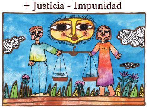Red de Apoyo por la Justicia y la Paz