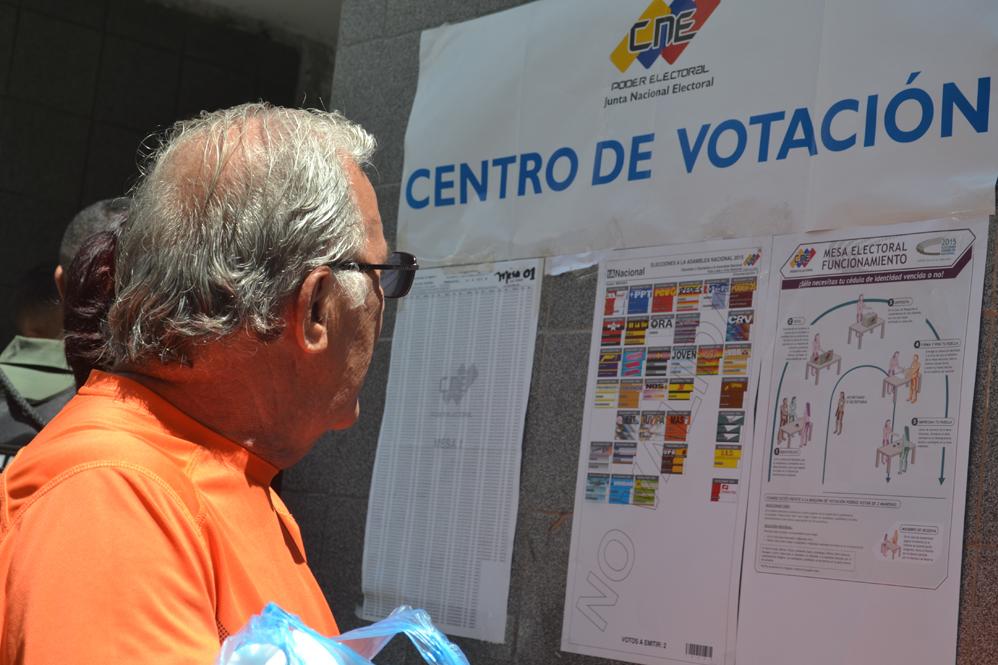 SimulacroElectoral06 Foto Vanessa Rodríguez Noticias24.