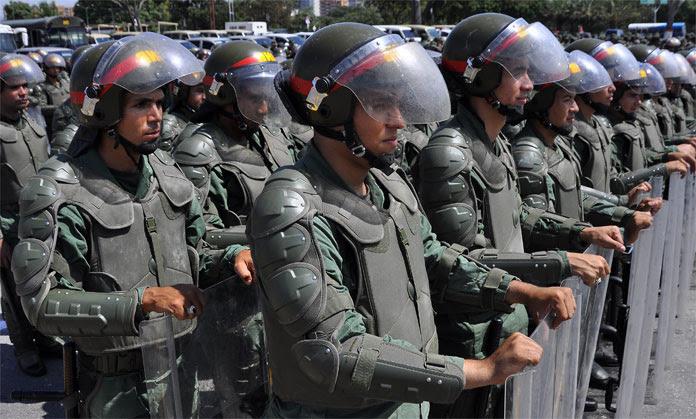 Plan República 2012.Foto: Edickson Durán.Fecha: 03/10/2012.